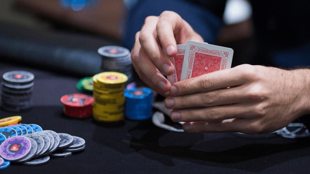 ポーカーフェスティバル
